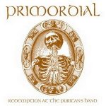 PRIMORDIAL: Redemption At The Puritan's H.(CD+DVD,ltd)