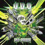 UDO: Rev-Raptor (CD)