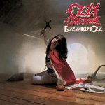 OZZY: Blizzard Of Ozz (CD, +3 bonus) (akciós!)