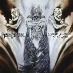 HATE ETERNAL: Phoenix Amongst The Ashes (digipack) (CD)