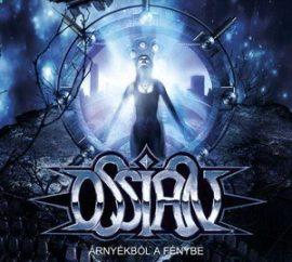 OSSIAN: Árnyékból a fénybe (CD, +3 bonus) (akciós!)