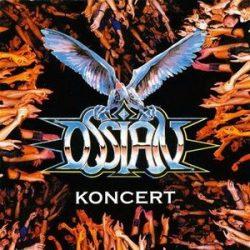 OSSIAN: Koncert (2CD, digipack)