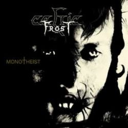 CELTIC FROST: Monotheist (CD)