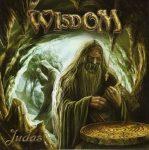 WISDOM: Judas (CD) (akciós!)
