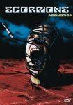 SCORPIONS: Acoustica (DVD, 157', kódmentes)
