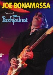 JOE BONAMASSA: Live At Rockpalast 2005 (DVD, kódm.)