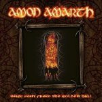 AMON AMARTH: Once Sent From The Golden Hall (remas (CD)