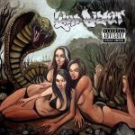 LIMP BIZKIT: Gold Cobra (CD)
