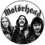MOTORHEAD: Band '79 (jelvény, 2,5 cm)