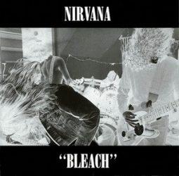 NIRVANA: Bleach (remastered, 2009) (LP)