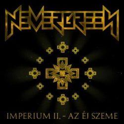 NEVERGREEN: Imperium 2. - Az éj szeme (CD)