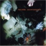 CURE: Disintegration (2LP)