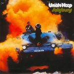 URIAH HEEP: Salisbury (+7 bonus) (CD)