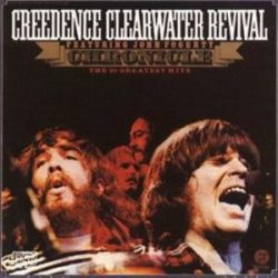CREEDENCE CLEARWATER R: Chronicle Vol.1.(2LP)
