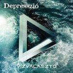 DEPRESSZIÓ: Vízválasztó (CD)