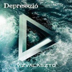 DEPRESSZIÓ: Vízválasztó (CD) (akciós!)