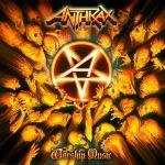 ANTHRAX: Worship Music (CD)