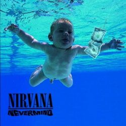 NIRVANA: Nevermind (standard,20th Anniv.) (CD)