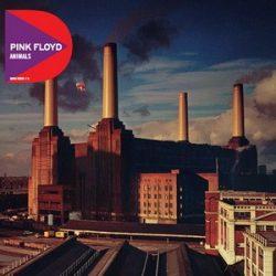 PINK FLOYD: Animals (CD, 2011 remastered) (akciós!)