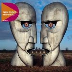 PINK FLOYD: The Division Bell (2011 remastered) (CD)