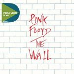PINK FLOYD: The Wall (2CD)(2011 remastered)