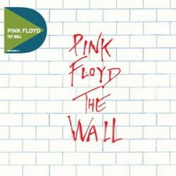 PINK FLOYD: The Wall (2CD, 2011 remaster) (akciós!)