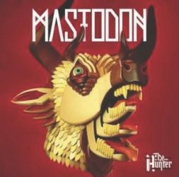 MASTODON: The Hunter (CD)