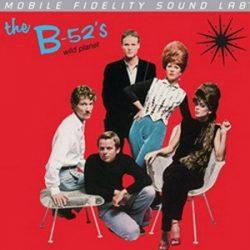 B-52'S: Wild Planet (Mobile Fidelity Sound) (LP)