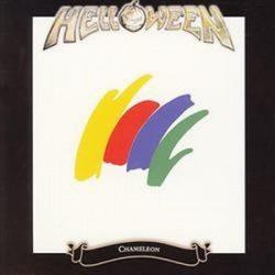 HELLOWEEN: Chameleon (CD, +bonus CD) (akciós!)