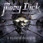 MOBY DICK: A holnapok ravatalán (CD)