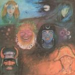 KING CRIMSON: In The Wake Of Poseidon (Lp, 200gr, HQ)