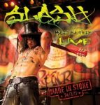 SLASH: Made In Stoke 24/7/11 (2CD)