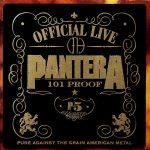 PANTERA: Official Live (2LP)