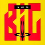 YES: Big Generator (CD)
