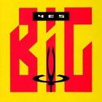 YES: Big Generator (CD) (akciós!)