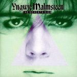 YNGWIE MALMSTEEN: The Seventh Sign (CD)