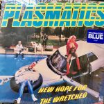 PLASMATICS: New Hope For The Wretched (LP)