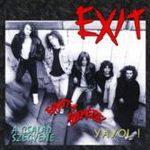 EXIT: Együtt a szeméttel/A család sz./Yayol! (2CD)