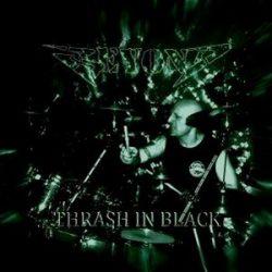 BEYOND: Thrash In Black (+mp3 bónusz,összes album) (CD)