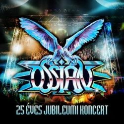OSSIAN: 25 éves jubileumi koncert (2CD) (akciós!)