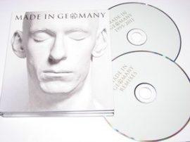 RAMMSTEIN: Made In Germany (2CD,ltd.)