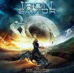 IRON SAVIOR: The Landing (CD)