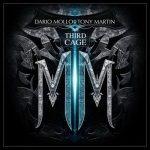 DARIO MOLLO/TONY MARTIN: The Third Cage (CD)