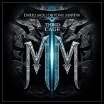DARIO MOLLO/TONY MARTIN: The Third Cage (CD)