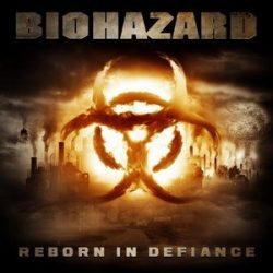 BIOHAZARD: Reborn In Defiance (ltd.) (CD)