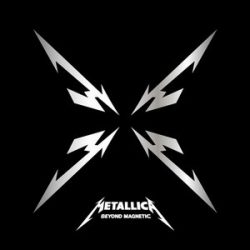 METALLICA: Beyond Magnetic (4 tracks EP) (CD)