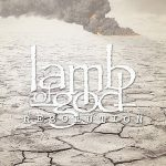 LAMB OF GOD: Resolution (digipack) (CD)