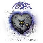 AVATAR: Szívünkbezárva (CD)