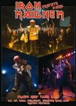IRON MAIDNEM TRIBUTE: Brave New Tour 2010 (DVD, kódm.)