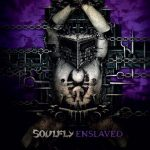 SOULFLY: Enslaved (+3 bonus, ltd.) (CD)